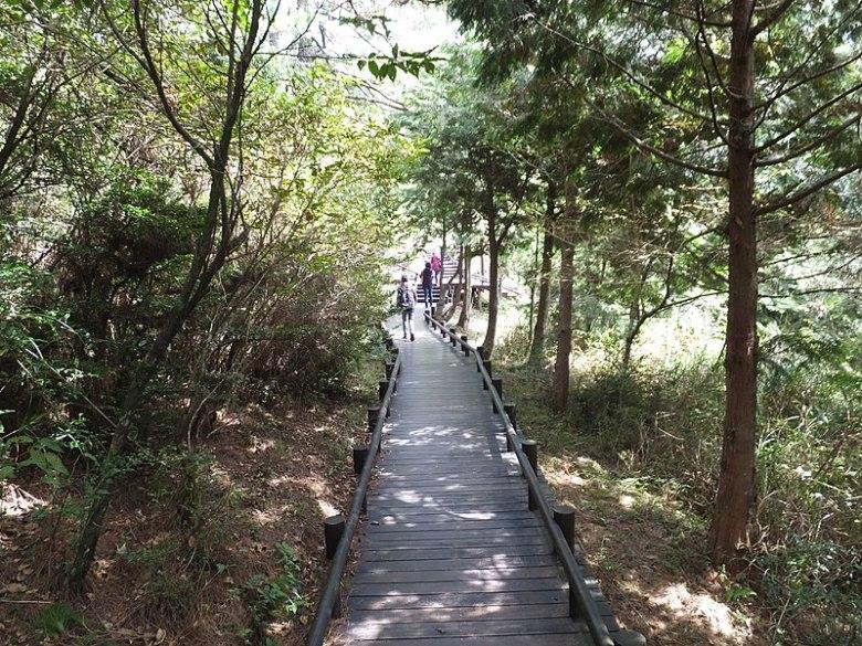 800px-Yulun_Trail_雲霧步道_-_panoramio